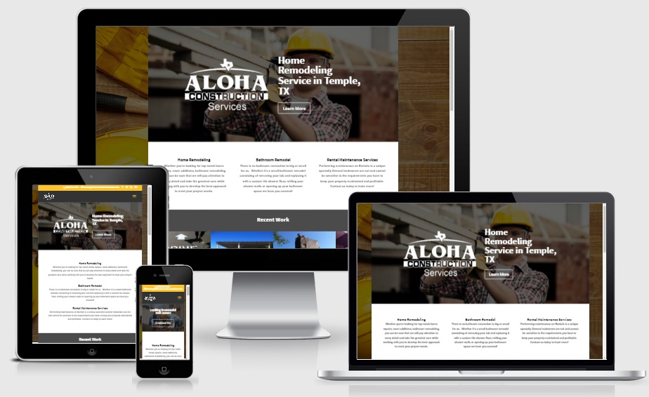 Aloha Construction Services