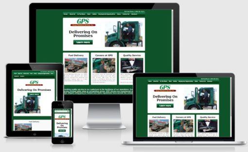 Group Petroleum Services