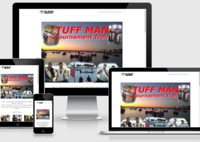Tuffman Bass Tournament